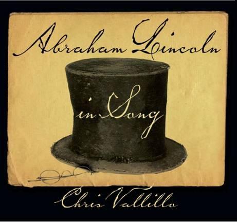 LincolnInSong