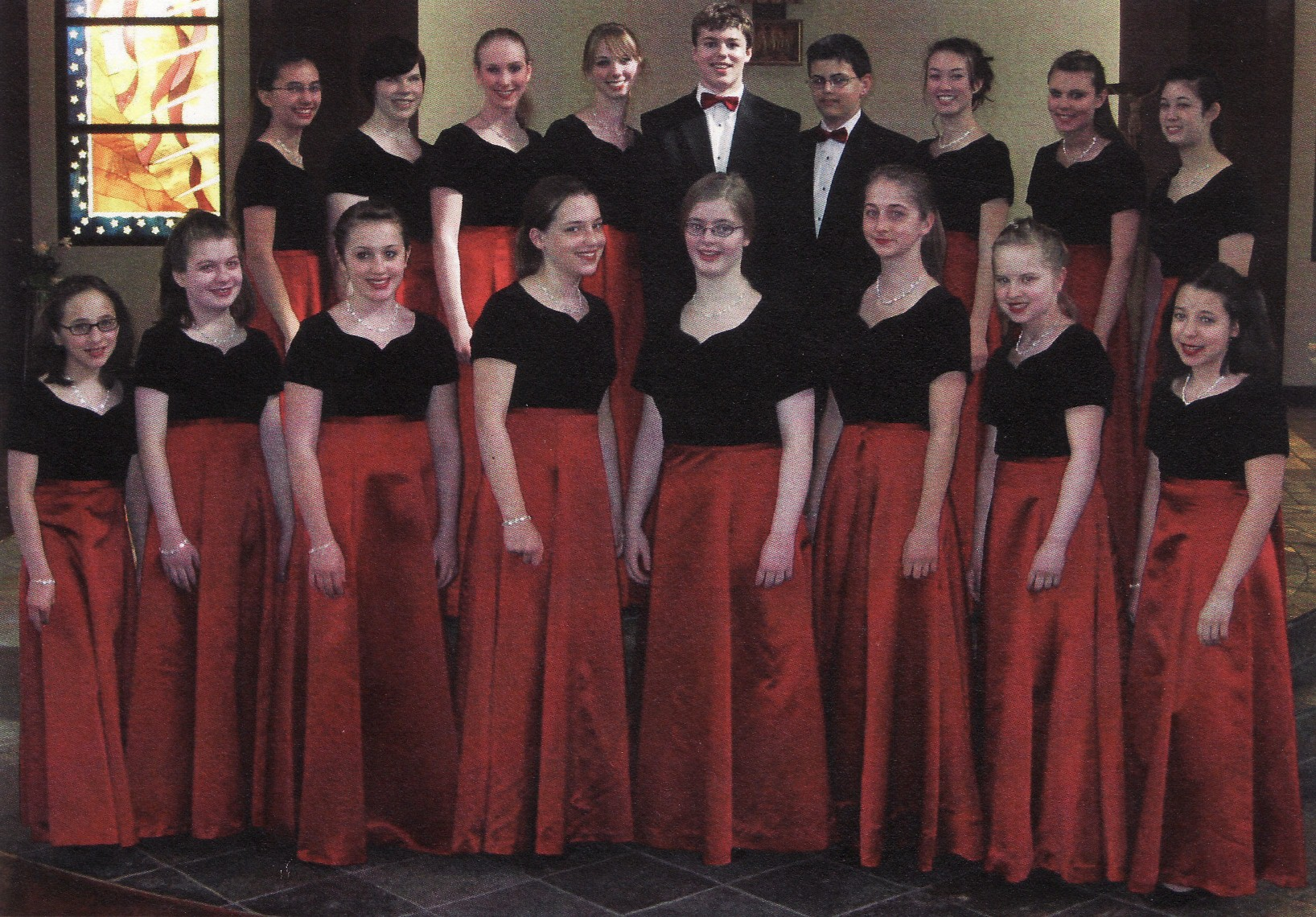 AlaskaChildrensChoir
