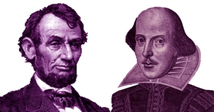 Lincoln & Shakespeare